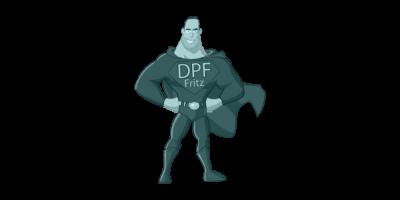 DPF Fritzen