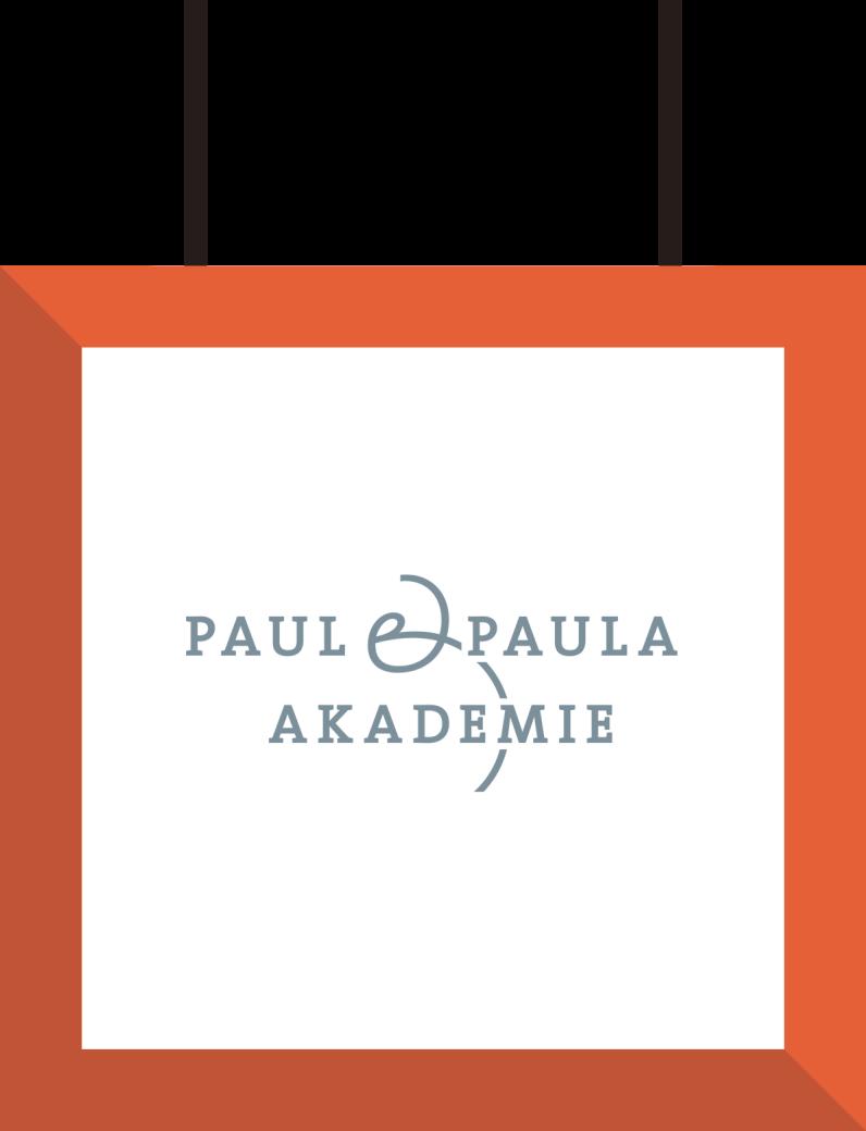 Paul und Paula Akademie Marketing und Webseite