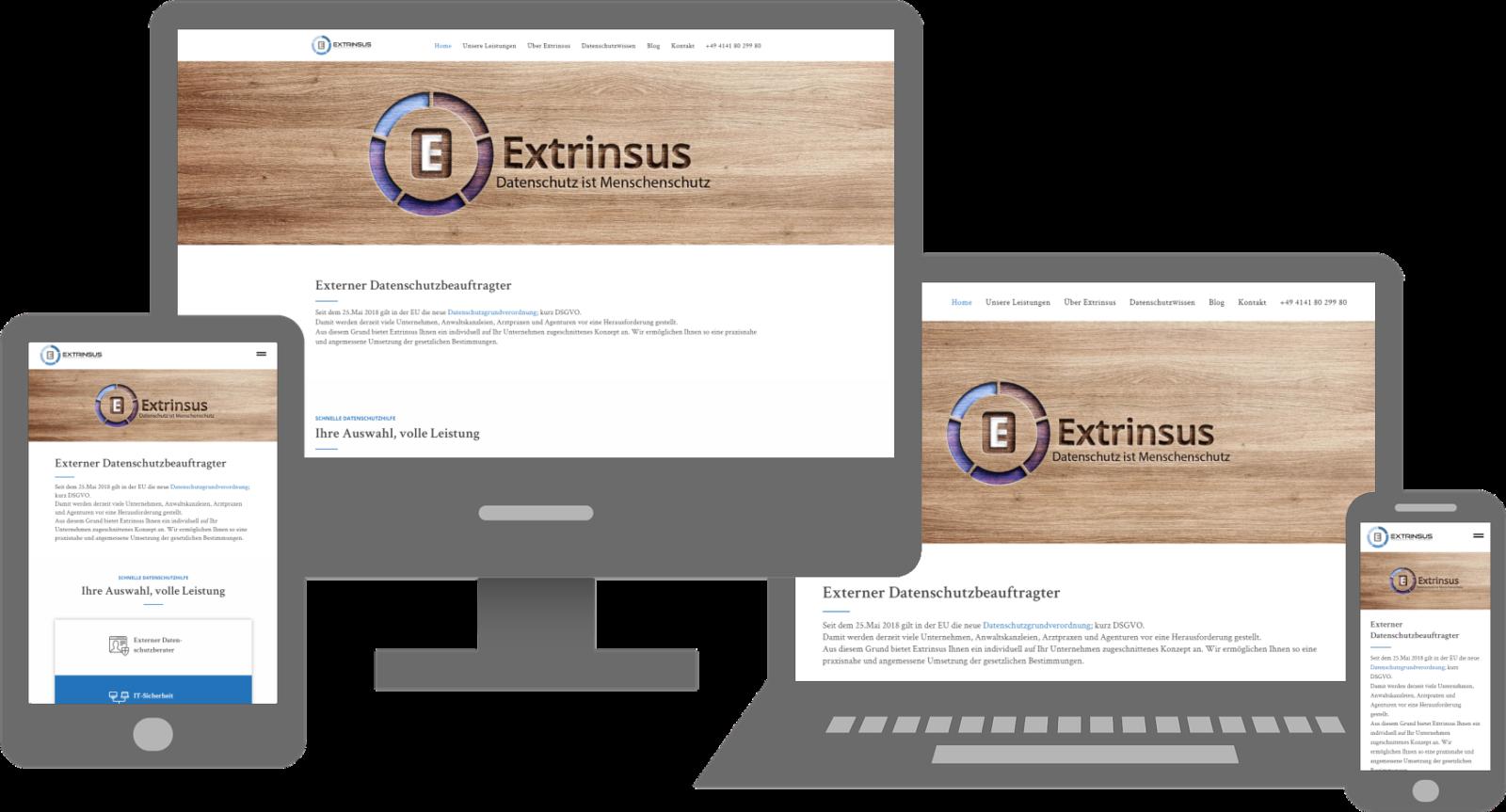 Extrinsus 1