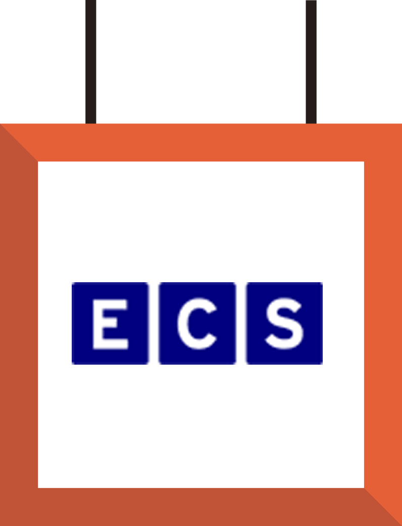 ECS Webshop