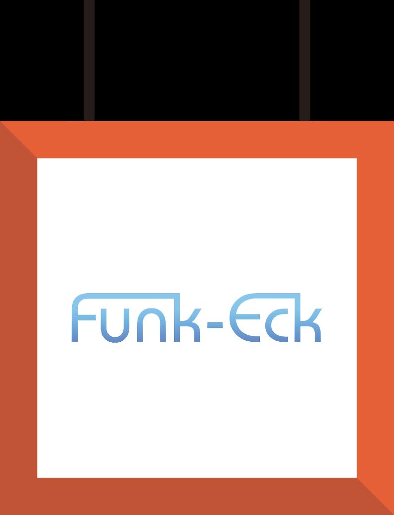 Funk-Eck Webseite