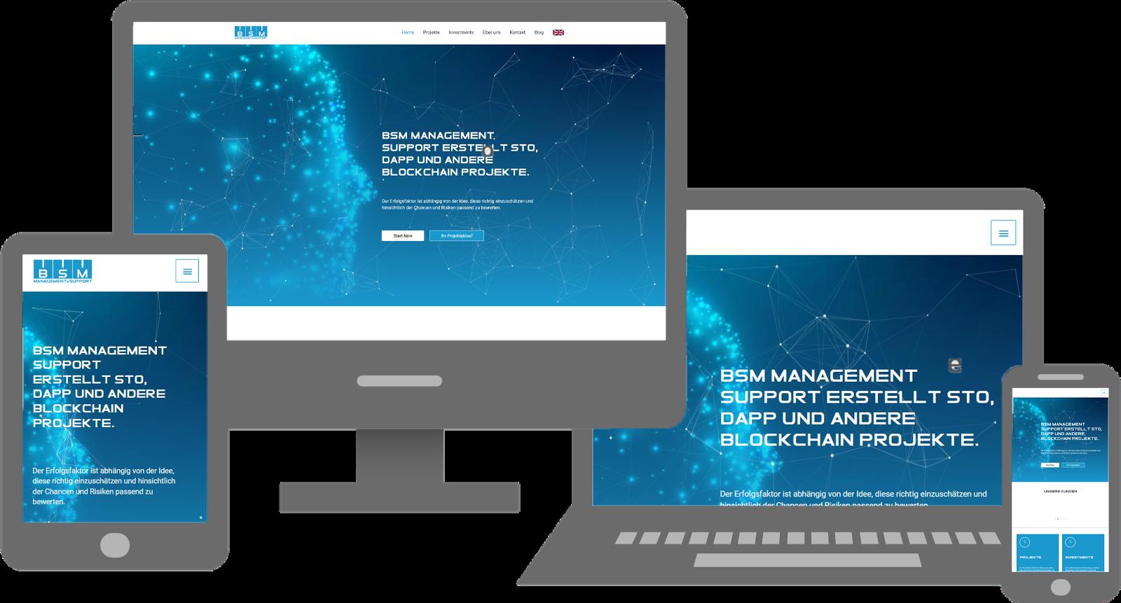 BSM- Management 1