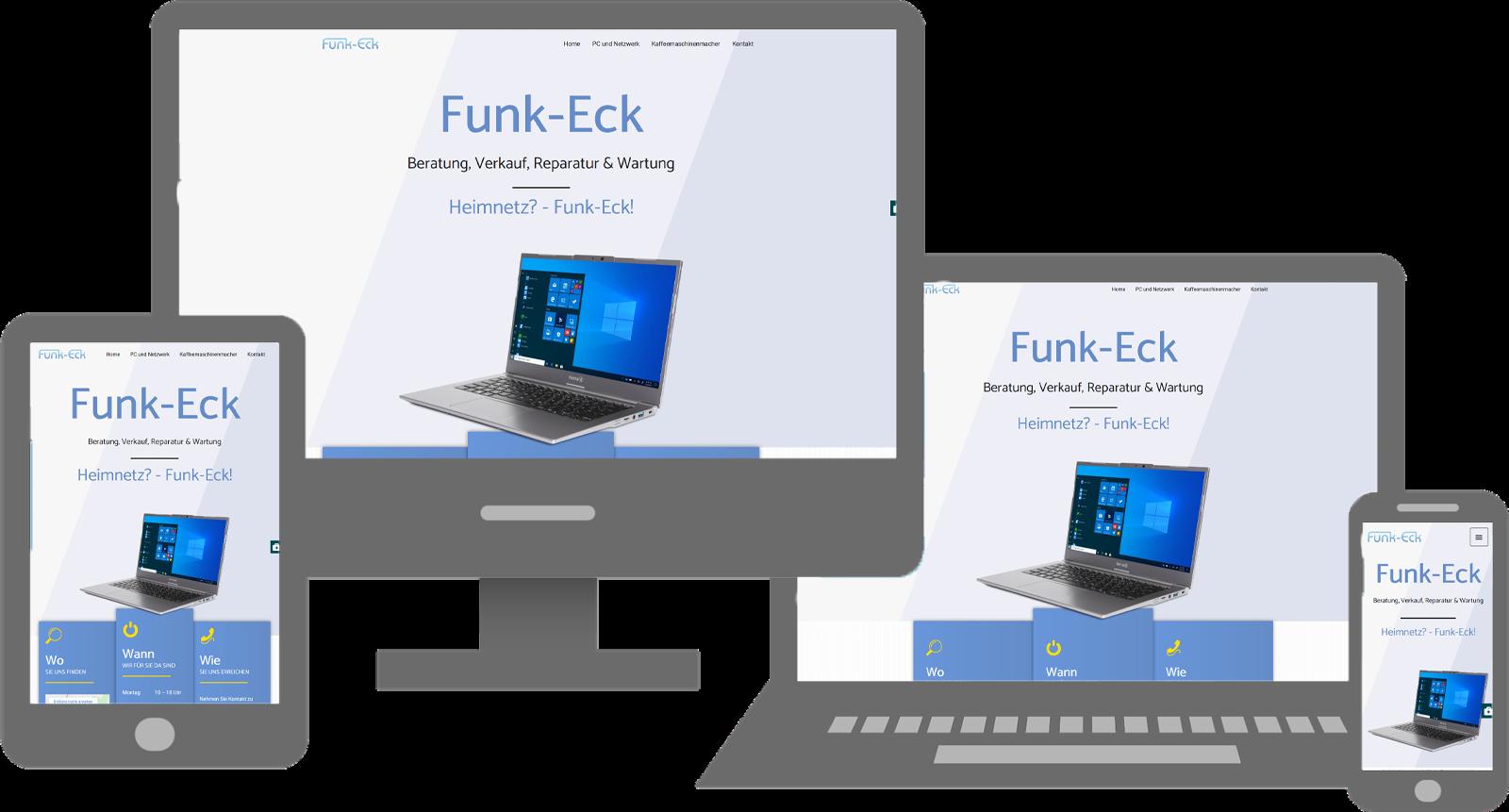 Funk- Eck 1