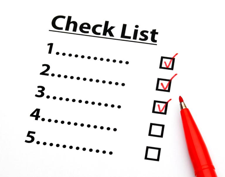 Wichtige Rahmenbedingungen für Ihren Online-Shop + Checkliste 13
